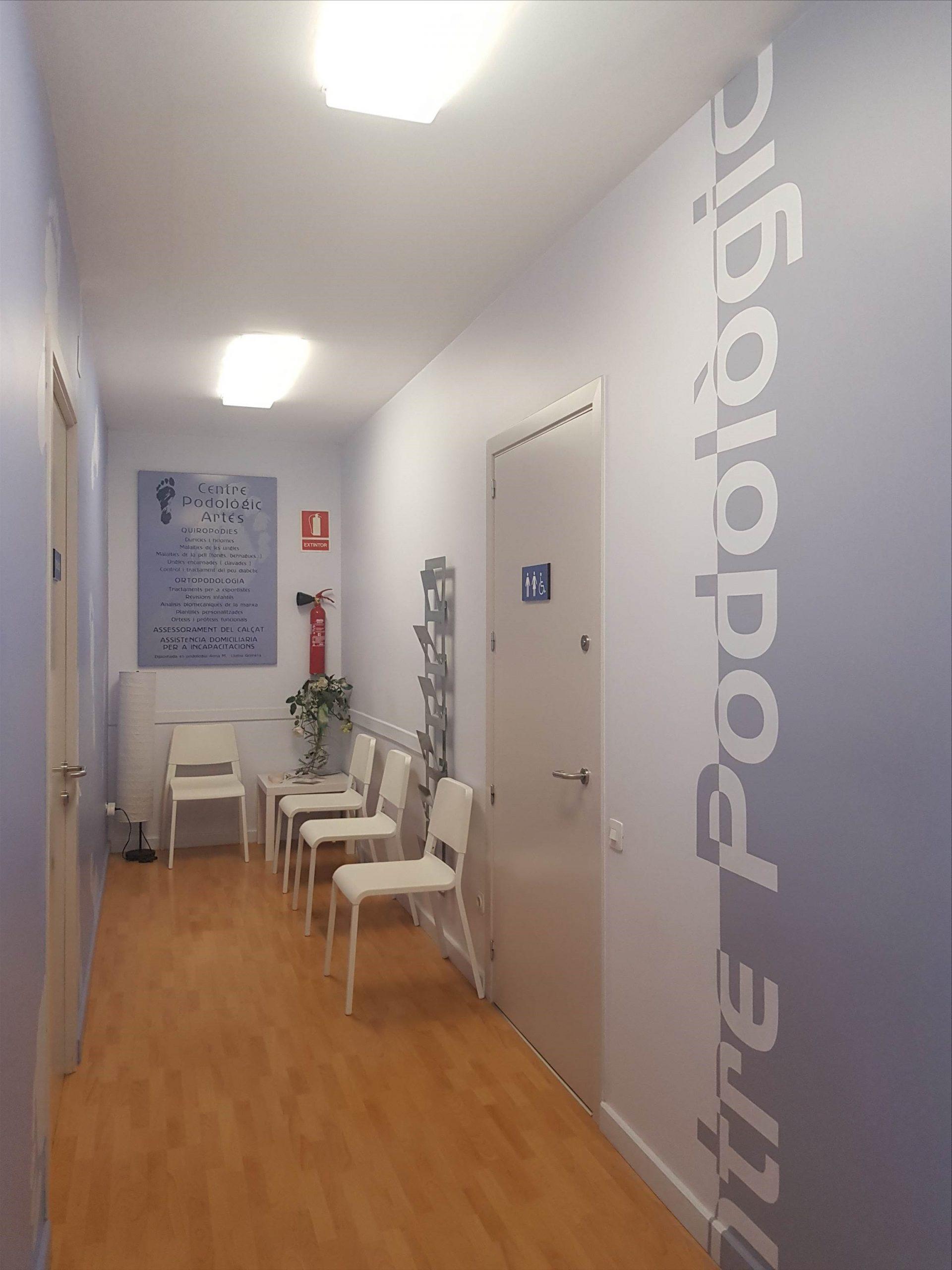Sala d'espera_ArtésSalut