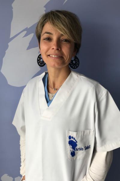 Vanessa Garcés Montañés
